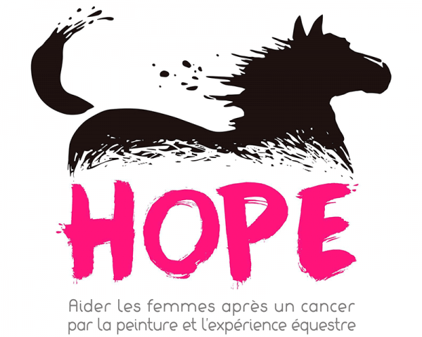 Hope - Help Women with Painting & Equestrian Experience